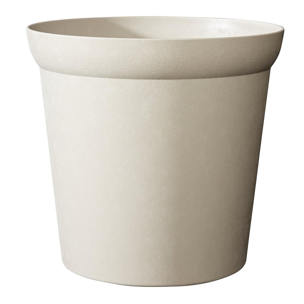Pot Element edge 30 calcaire