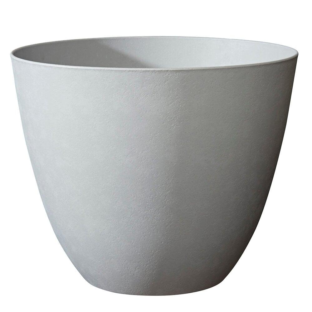Pot Element rond 40 béton
