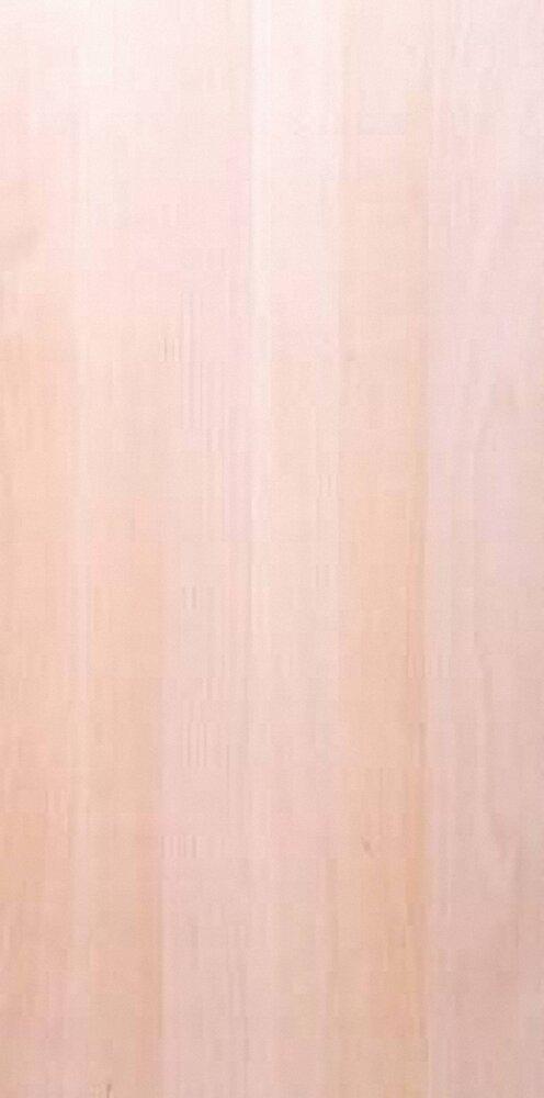 Tablette bois massif Hêtre 1200x400x18mm