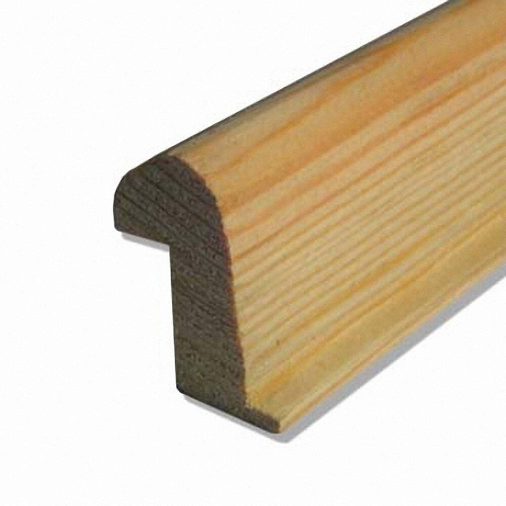 Cimaise Pin 38x28mm L.2.38m