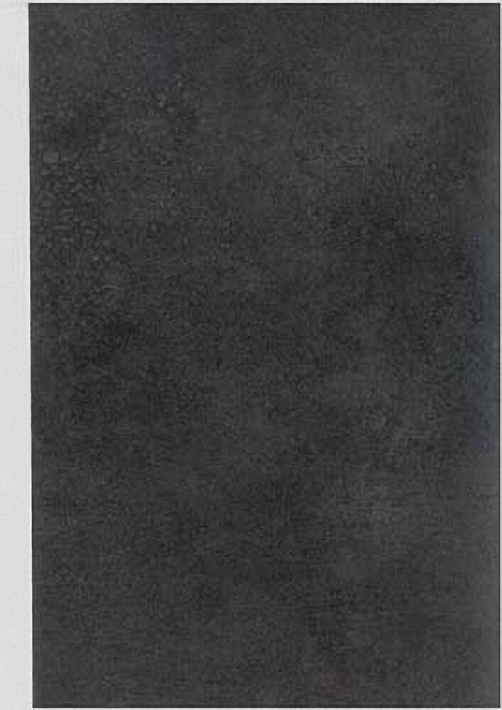 Crédence réversible Dark/Marbre gris 3000x600x9mm