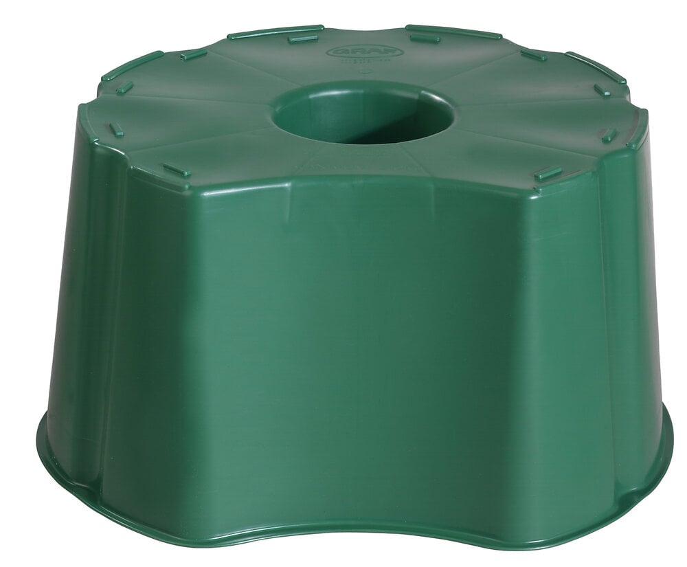 Support pour cuve à eau 210L cylindrique