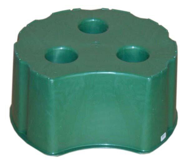 Support pour cuve à eau 510L cylindrique