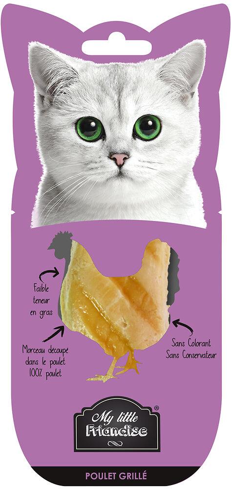 Filet My Little Friandise poulet grillé