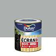 Ecran+ Bois DULUX VALENTINE Gris Franc satin 0,5L