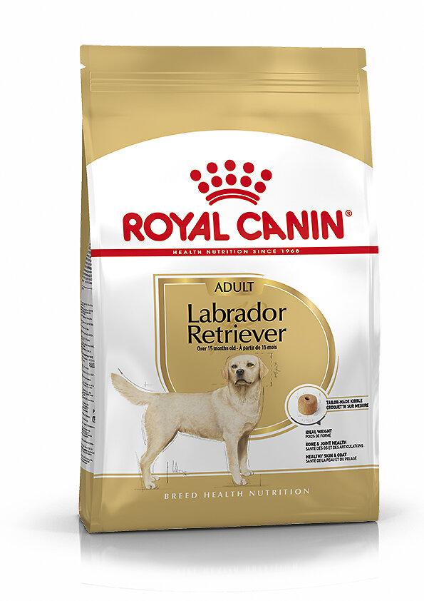Croquettes chien LABRADOR ADULT 3kg