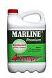 Carburant MARLINE Alkylat pour moteur 4T bidon 5 L