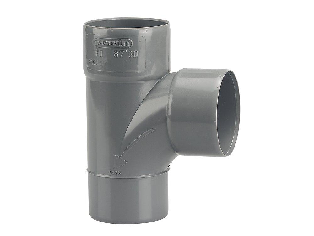 Culotte mâle/femelle 87°30 diamètre 50mm