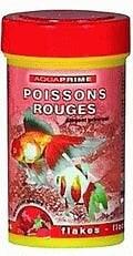 Flocons pour poisson rouge (100 ml) - AQUAPRIME