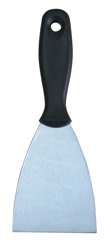 Couteau de peintre lame acier 8cm