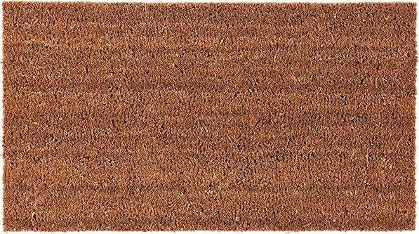 Tapis Coco Ecru 60x33cm