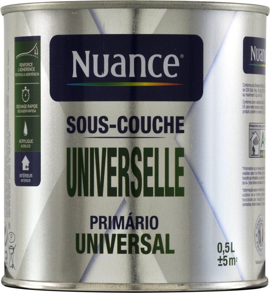 Sous couche universelle 0.5L
