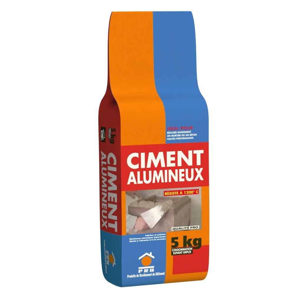 Ciment alumineux 5kg