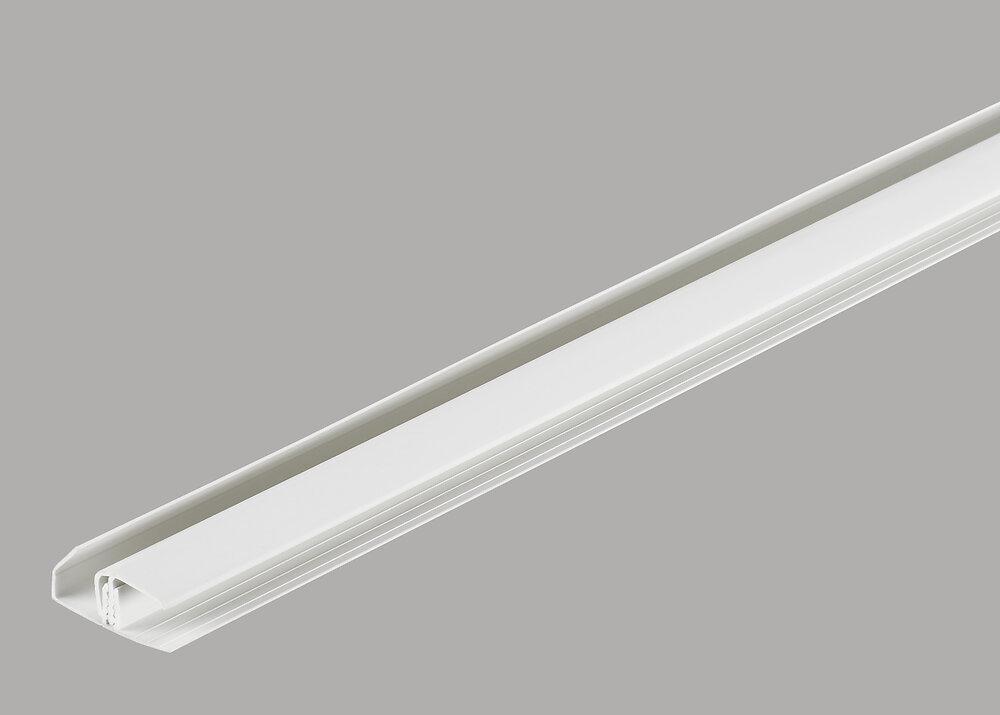Profil multifonction blanc 2.6m