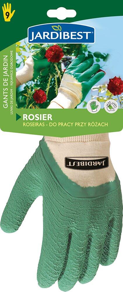 Gants rosier T 7