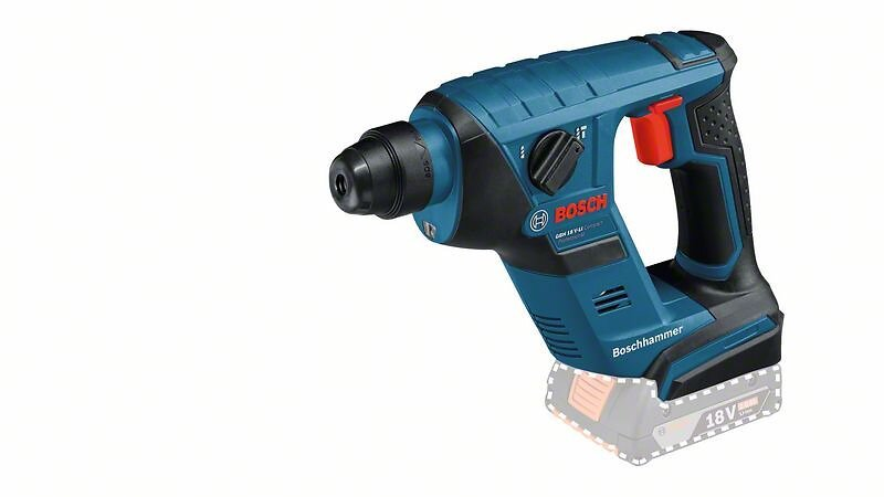 PERFORATEUR GBH 18V COMPACT