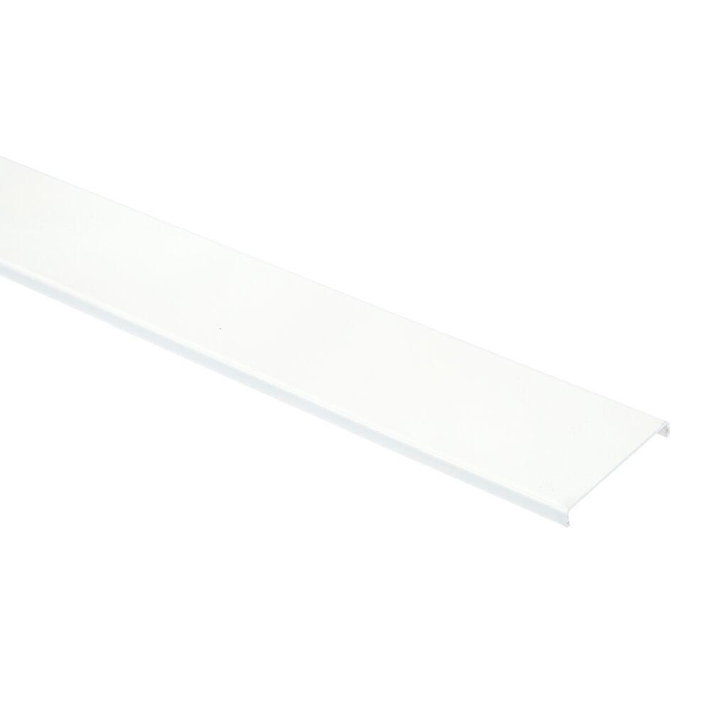 Profil de finition Alu 300cm