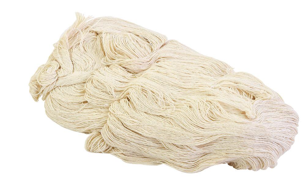 Meche de coton 200g