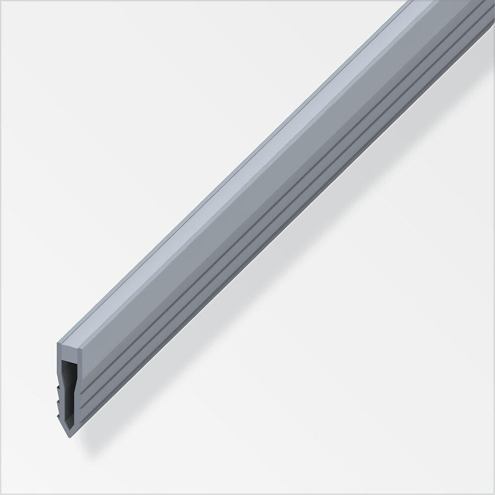 Joint de fractionnement PVC 8x30mm