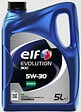 Huile Evolution 900 5W30 Essence 5L ELF