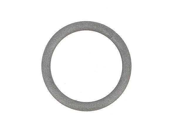 10 anneaux tringle à rideaux, diamètre 42mm météorite