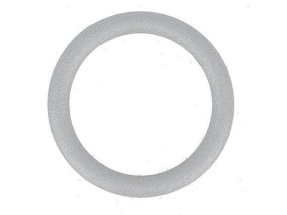 10 anneaux tringle à rideaux, diamètre 56mm poussière étoile