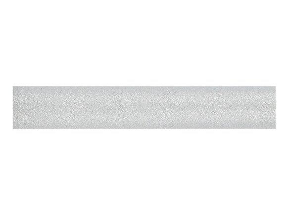 Tringle à rideaux, métal diam. 28mm Longueur 250cm poussières étoiles