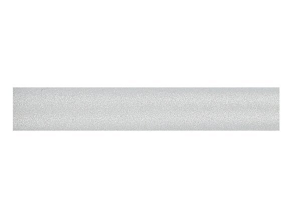 Tringle à rideaux, métal diam. 28mm Longueur 150cm poussières étoiles