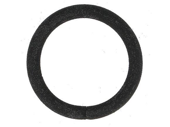 10 anneaux tringle à rideaux, diamètre 56mm fonte