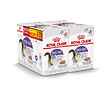 Aliment chat STERILISED MOUSSE 12x85g 1+1 A-60%