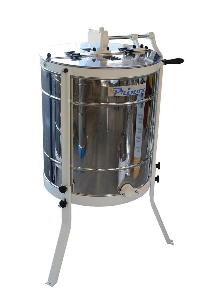 Extracteur 'radia' manuel 9 1/2 cadres dadant
