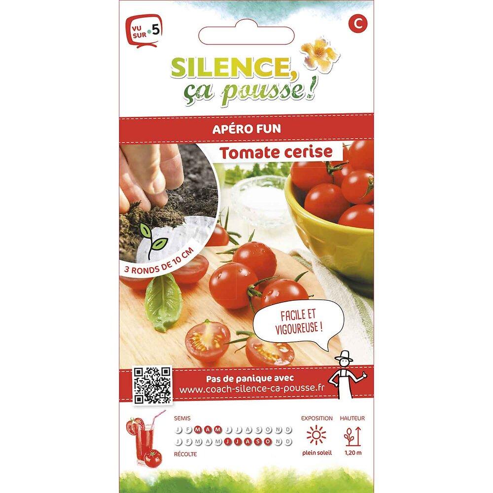 Semences de tomate cerise rondg