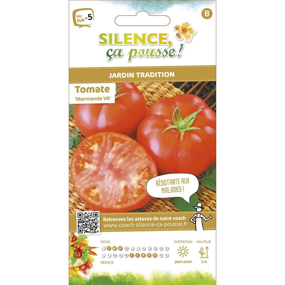 Semences de tomate marmande vr 1.5g