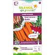 Semences de carotte flyaway /radis mirabeau rubang