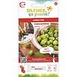 Semences de concombre mexicain/melothria scabra rondg