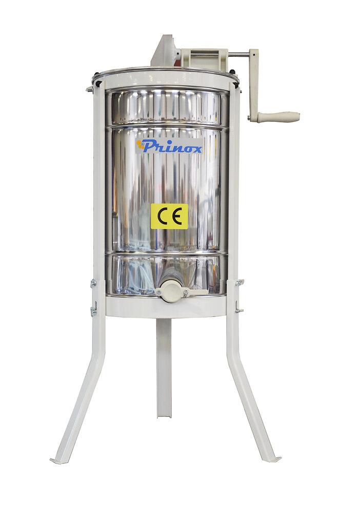 Prinox extracteur 'evolution' manuel 3 1/2 cadres