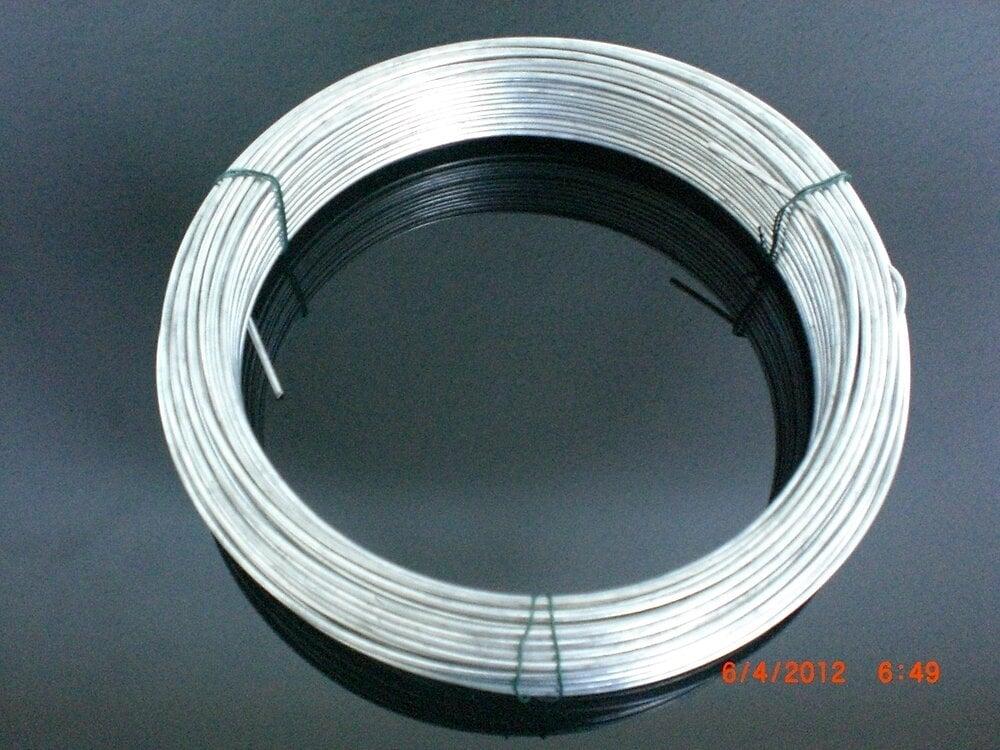 Fil de tension galvanisé diamètre 2.2mm