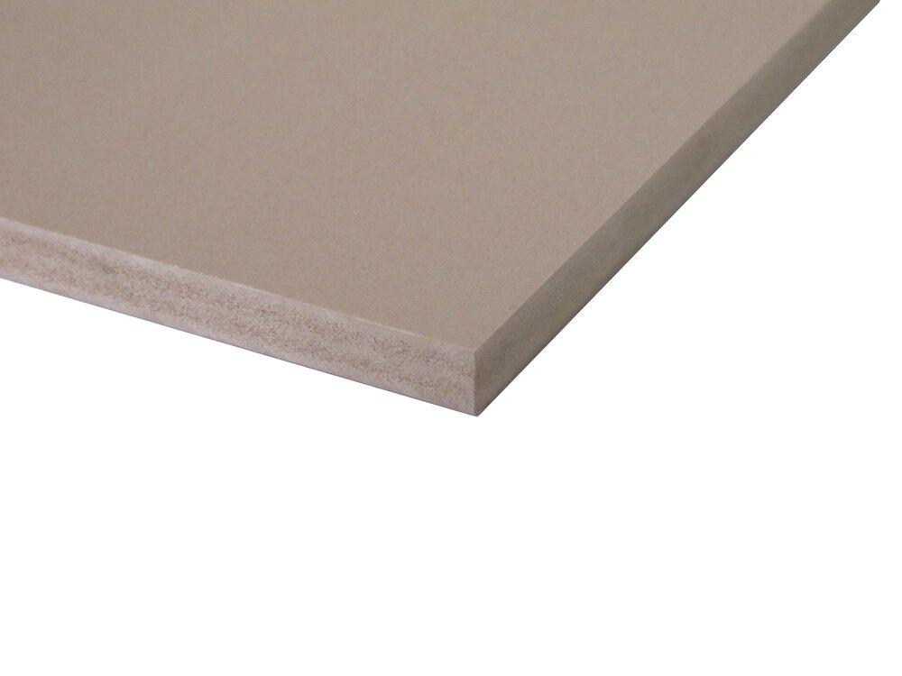 Panneau fibre naturel 10mm 80x60cm