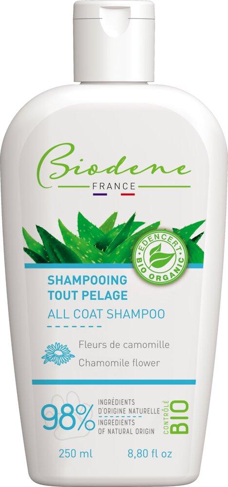 Shampooing tout pelage 250ml