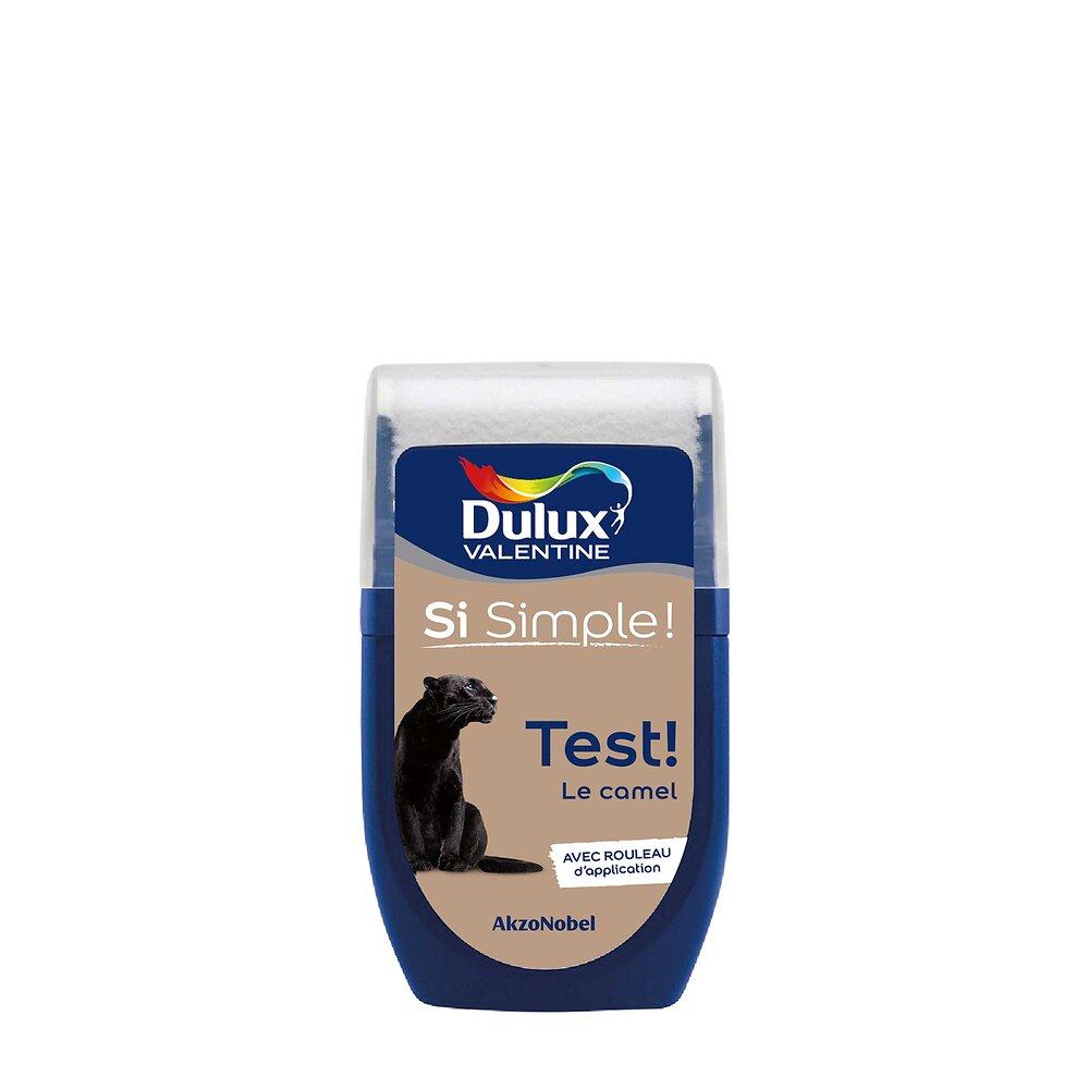 Peinture TEST Le Camel testeur 0.03L