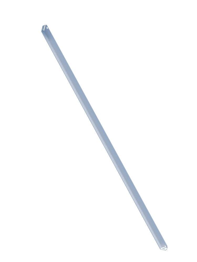 Jambe de force galvanisé 1m50 reversible