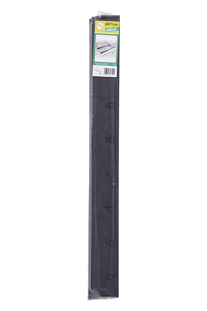 2 parois de séparation WOLFCRAFT H4,5 cm pour tiroir S établi