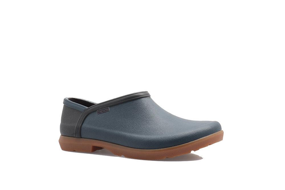 Chaussures Origin Bleu Canard taille 44