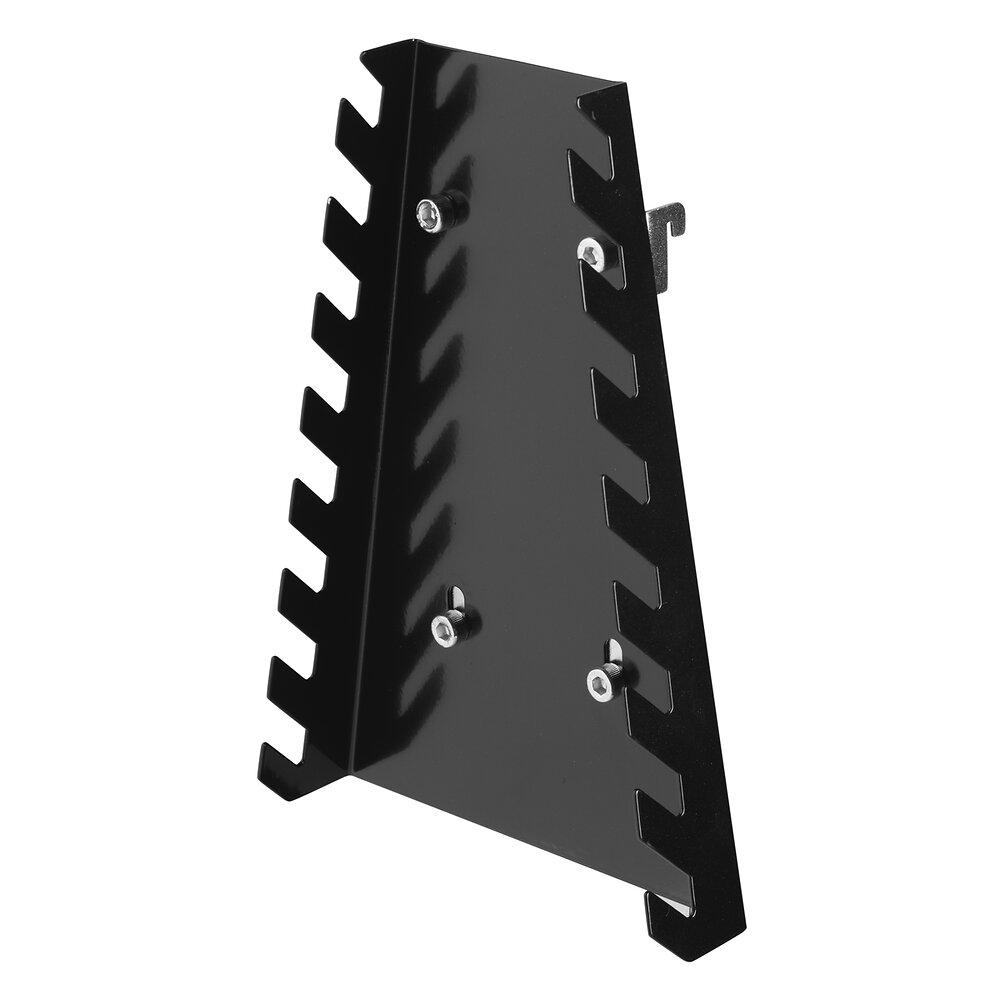 Porte outil à clipser WOLFCRAFT pour 8 clés plates
