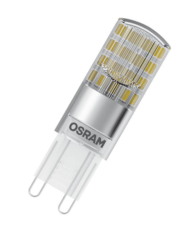 Ampoule led capsule dépolie 3,2W=30 G9 froid