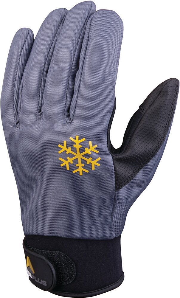 Gants hiver taille 7
