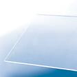 Plaque styrène ice 2.50mm 0.25x0.50m