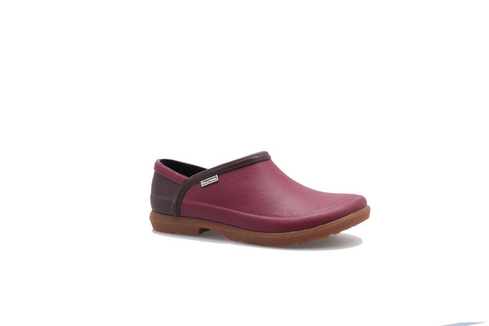 Chaussures Origin Aubergine taille 40