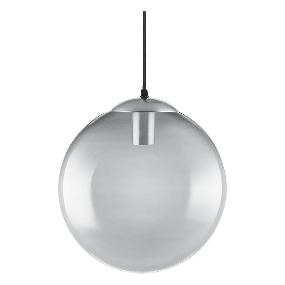 Suspension 300x1215 verre fumé 1906 bubble pendant