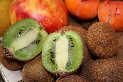 Kiwi femelle en pot de 4L